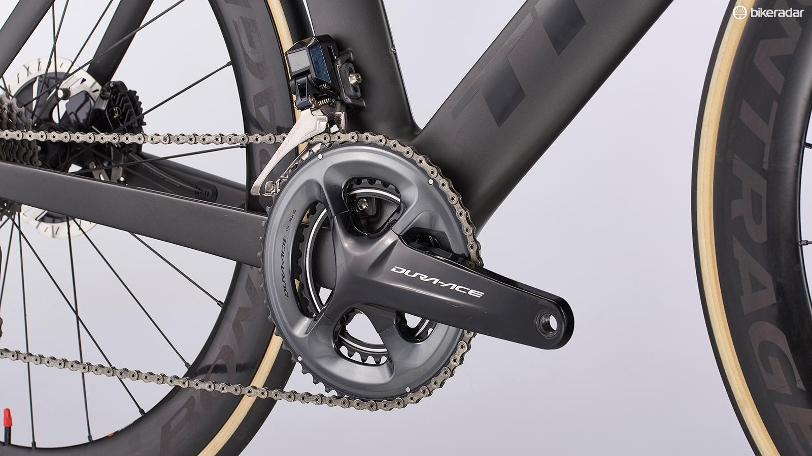 Shimano's latest Dura-Ace Di2 is brilliant