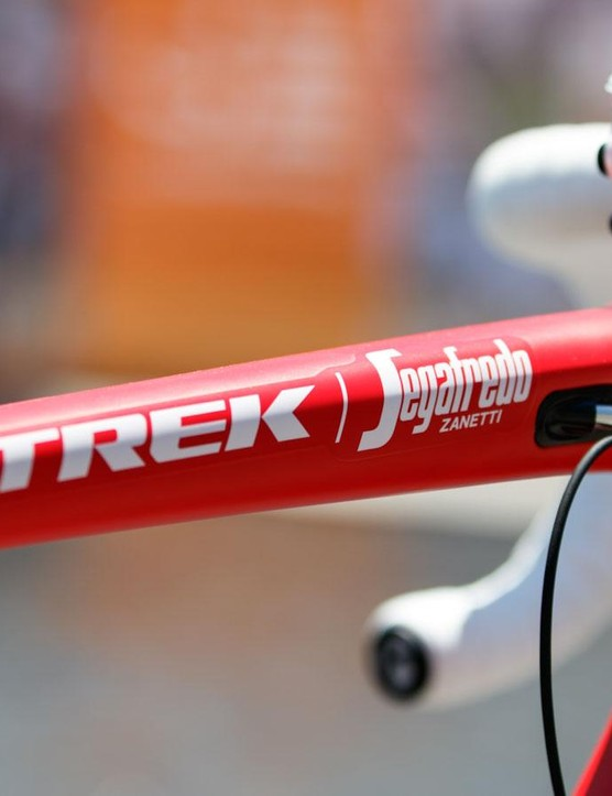For 2016, Hesjedal joins the Trek-Segafredo team (formerly known as Trek Factory Racing)