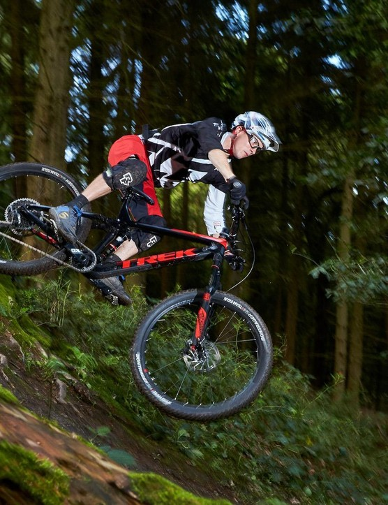 You've got the poison, Trek's got the Remedy