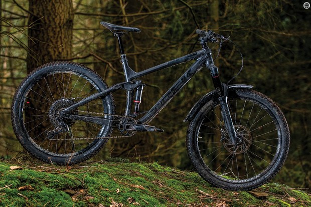 You can get a carbon Remedy for the same price, but the alloy 8 has a much better spec