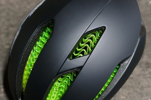Bontrager claims that WaveCel is the most significant change to road helmet tech in 30 years