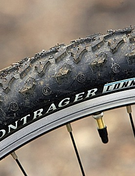 Bontrager's Connection Trail tyre