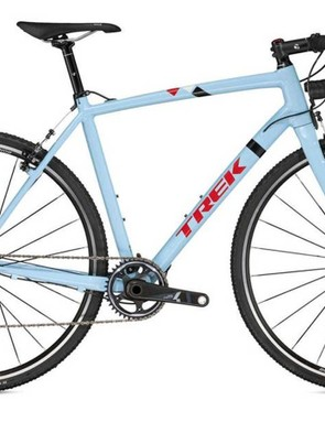 Get your 'cross on with this offering from Trek