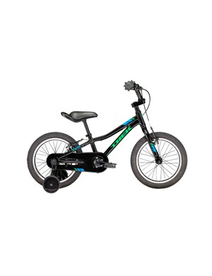 Once your child has mastered gliding along on their balance bike, it's time to introduce pedals
