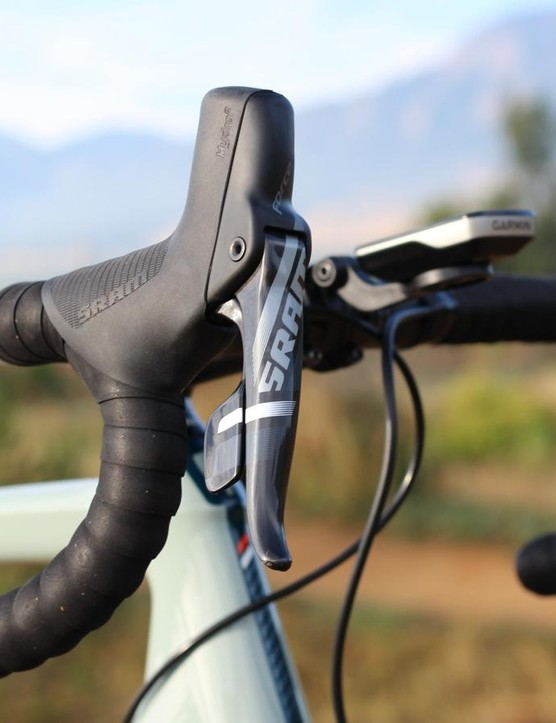 SRAM's early hydro levers had a rough start with an expensive recall in Dec 2013, but the last few years' product has been solid
