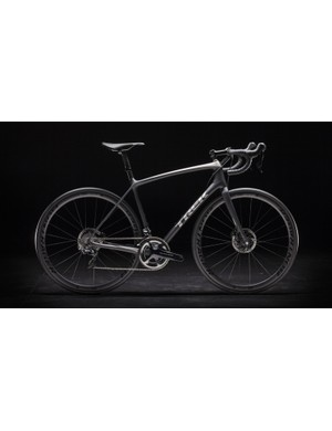 The new Emonda SLR8 disc