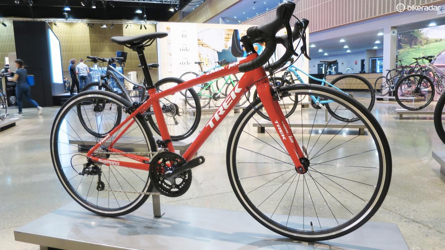 We can see the Emonda 650 being popular on plenty of kids' Christmas wish lists