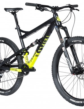 The bike receives substantial upgrades and looks properly sorted for the money
