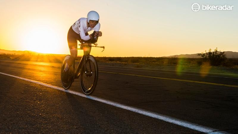 Canyon Speedmax CF 8.0 Di2 for this year's 12hr World TT Champs