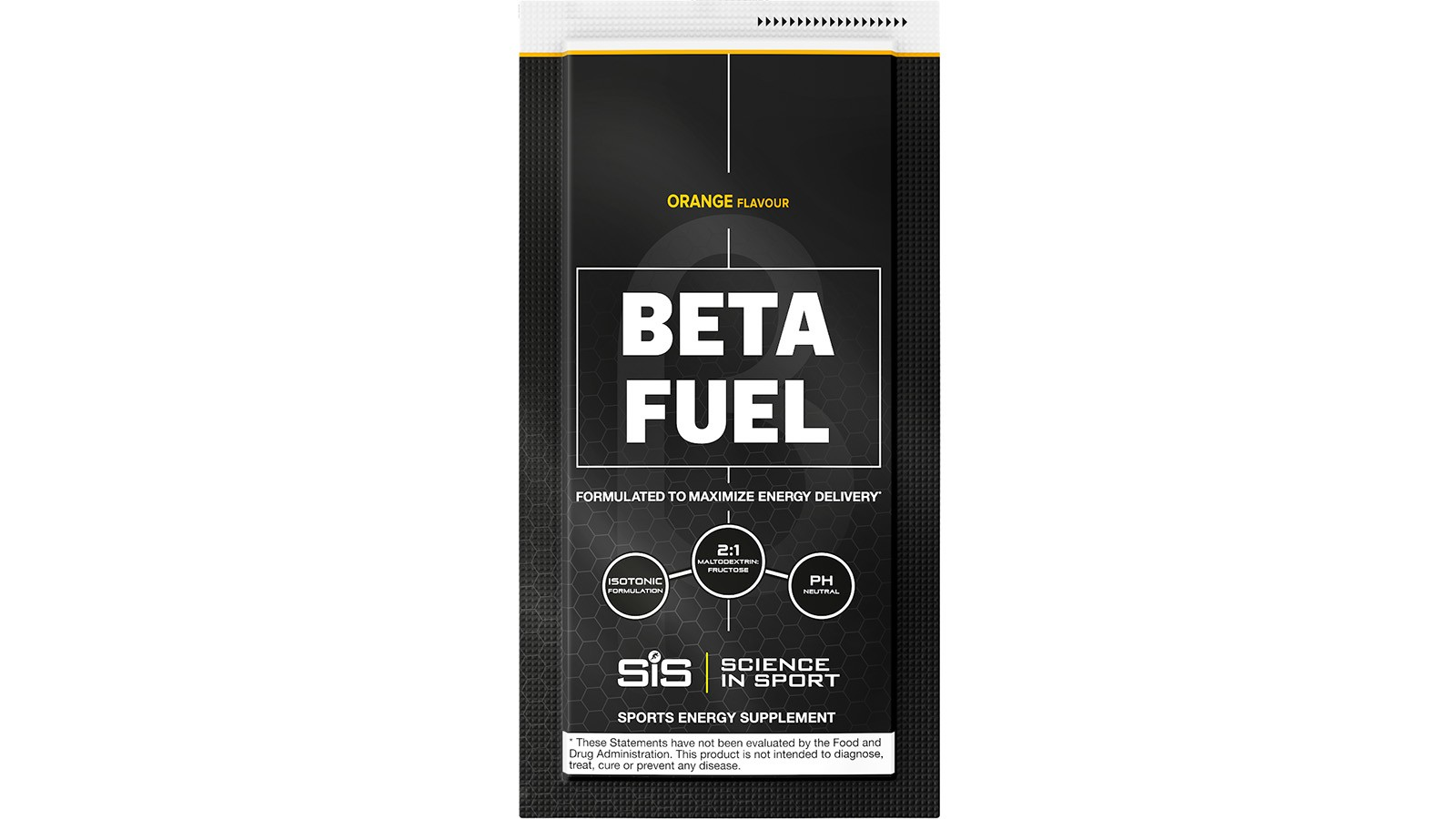 Science in Sport's Beta Fuel was ideal for the demands of a 12-hour time trial thanks to its dual sugar, high-calorie concentration