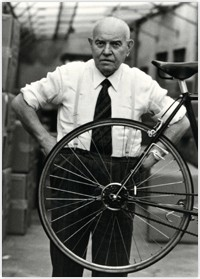 We're curious what Tullio would think of an 11-speed cassette.