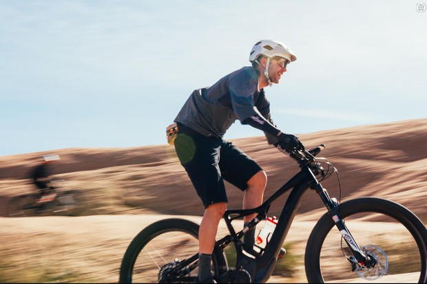 Specialized's 'turbo'… isn't the idea of 'forced induction' a bit close to the bone?