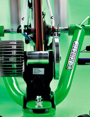 Smart trainer, turbo trainer or rollers?