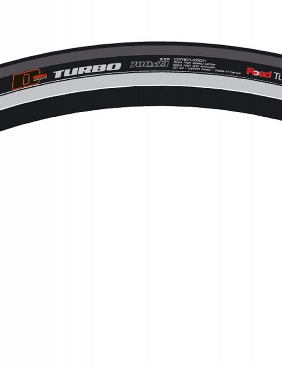 Specialized goes tubeless with the first of a full line of tyres that don't need a rubber ruing, the Turbo Tubeless