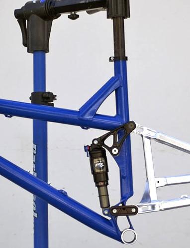 Turner bike