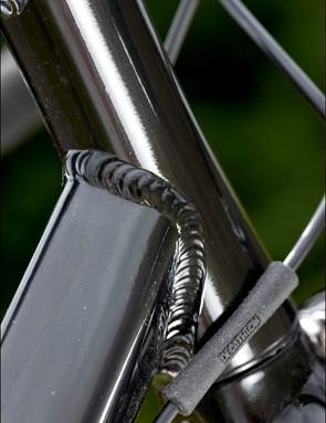 Angular multi-shape tubing
