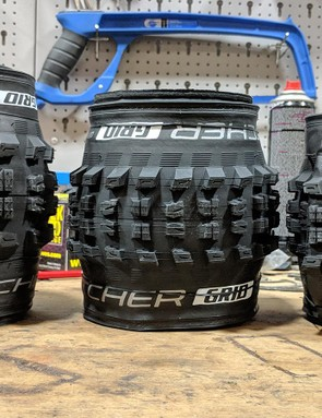 The tyres on test: Specialized's Butcher Grid in 2.3
