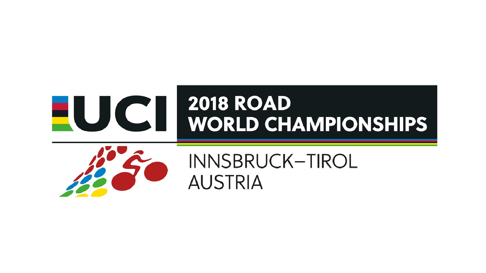 The UCI Road World Championships 2018 will be here from 23 to 30 September