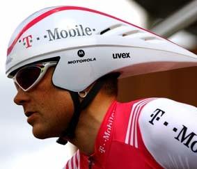 CYCLING : TOUR GERMANY 2004ULLRICH Jan ( GER )STAGE 1 : TIME TRIAL / CONTRE LA MONTRE / TIJDRIT RONDE VAN DUITSLAND / TOUR D'ALLEMAGNE