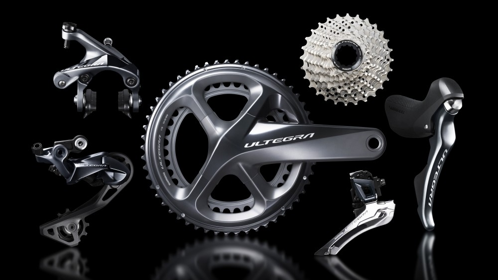 60364b195ac Shimano Ultegra R8000 and Ultegra Di2 R8070: all you need to know ...