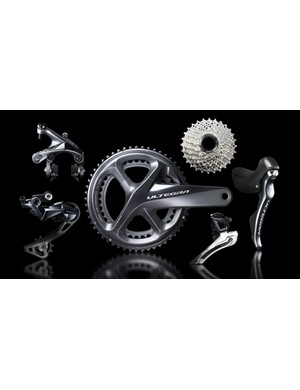 Shimano recently launched a new generation of Ultegra, dubbed R8000