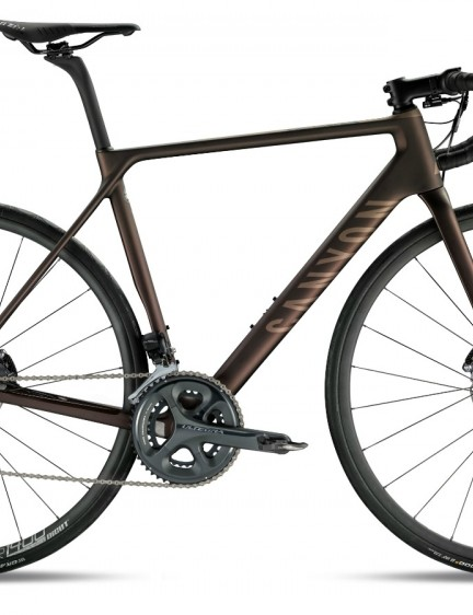 Canyon Ultimate CF SL Disc 9.0 Di2