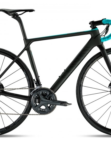 Canyon Ultimate CF SL Disc 9.0 WMN