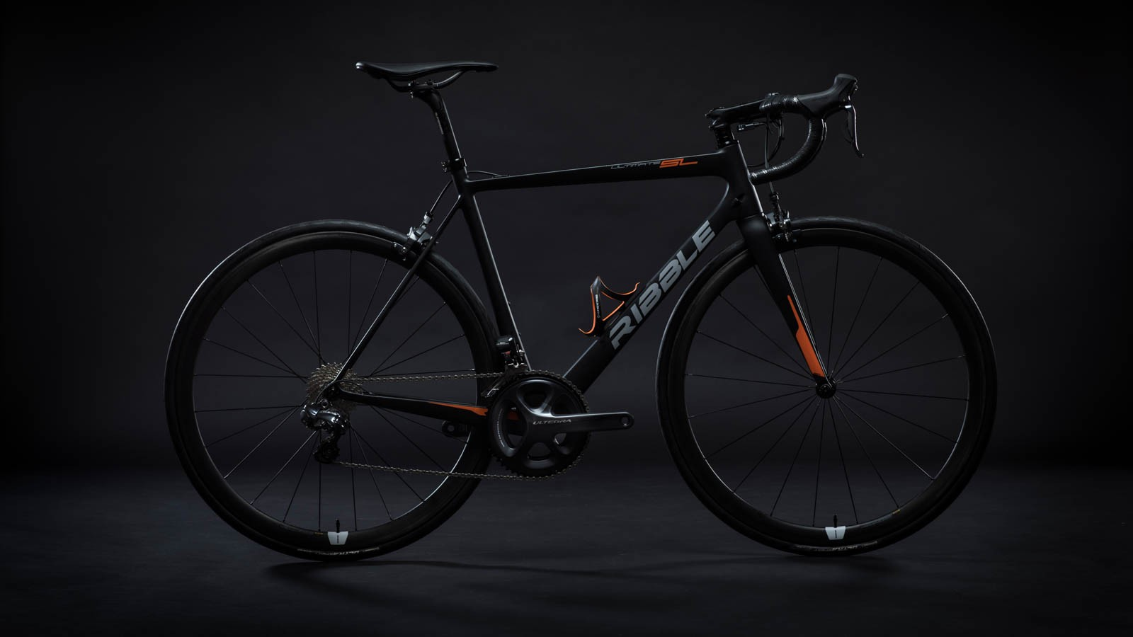 Ribble's new Ultimate SL is designed for racing and mountain rides