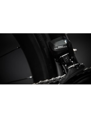 Among the spec options are Ultegra Di2