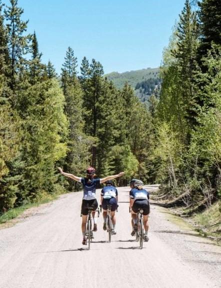 Rapha Rides kicks off this summer in Boulder, Colorado