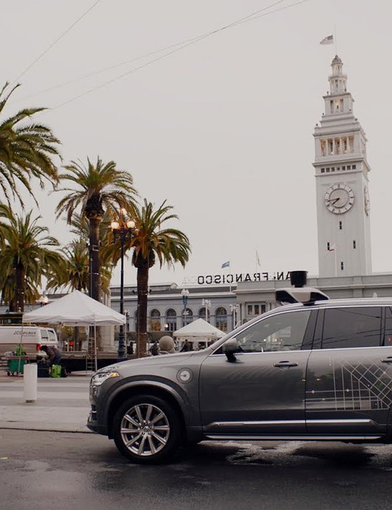 Uber's new driverless cars may be putting riders at risk