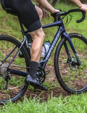 Specialized's new Diverge is pitched as a go anywhere, do anything drop bar road bike
