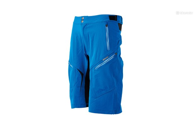 Free Madison Zenith shorts for new subscribers with the offer code MBP346