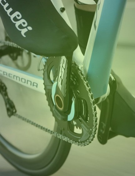 German outfit Power2Max has just launched a new budget-friendly power meter