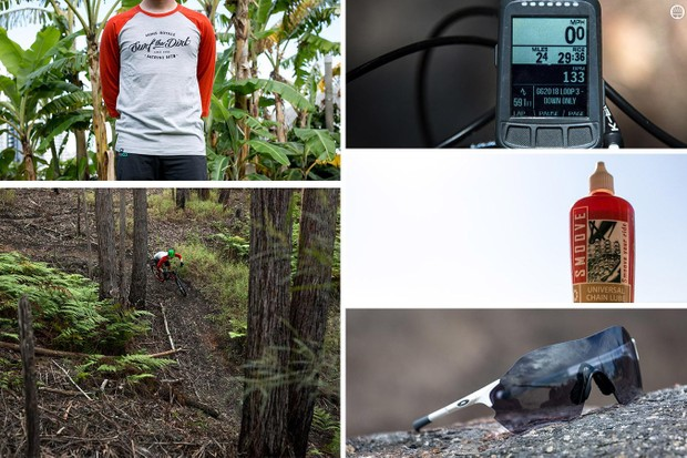 Colin Levitch's gear of the year