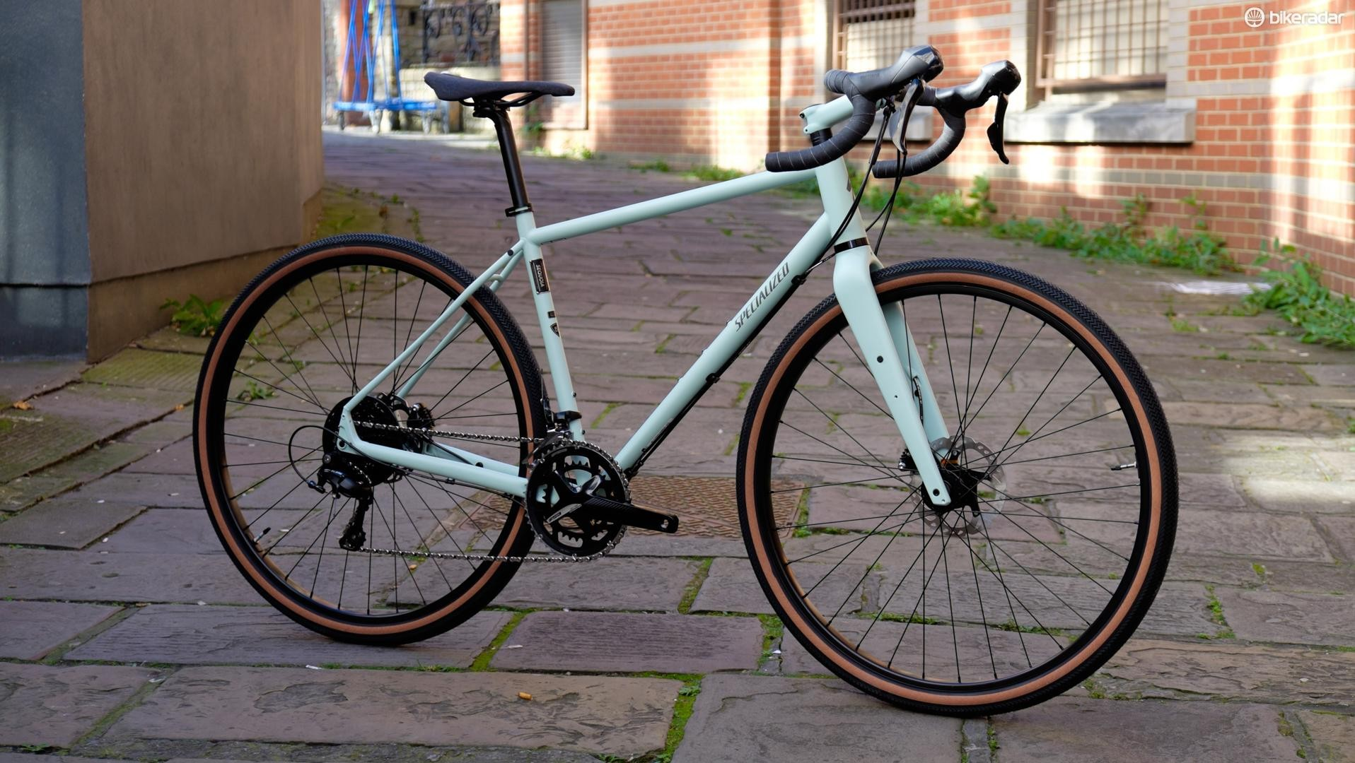 Retailing at £1,500 / US$2,000 the Sequoia Elite is refreshingly affordable