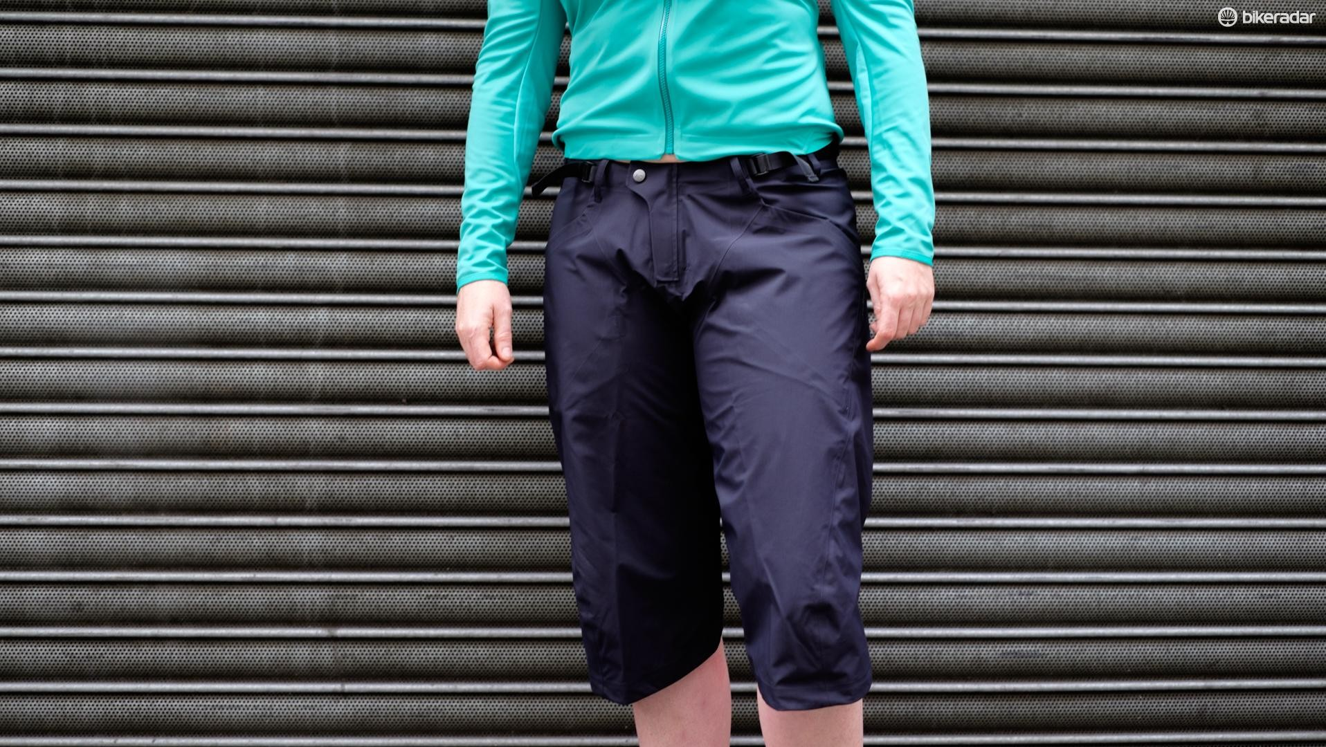 New waterproof shorts from 7Mesh