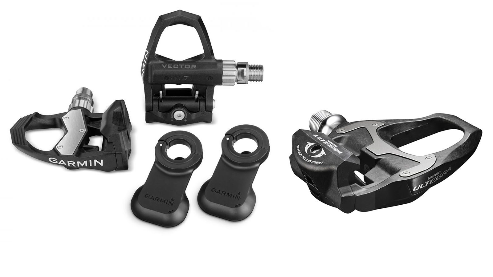 Garmin Vector Cartridge Kit for Shimano Ultegra PD-6800 Pedals