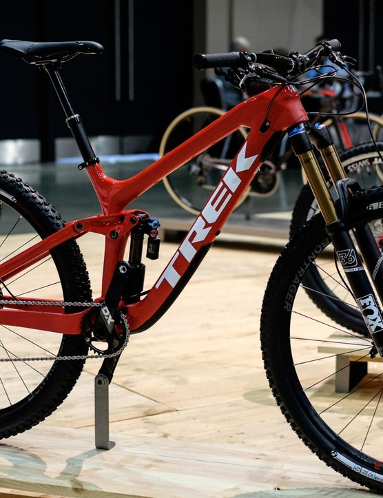 The new Slash 9.9 Race Shop Limited picks up where the old Remedy 29er left off