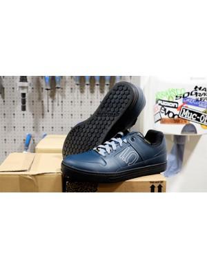 FiveTen's winter-specific Freerider EPS shoe
