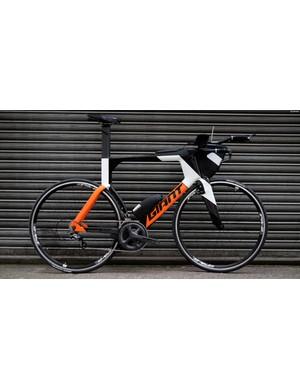 No TT bikes on a Friday