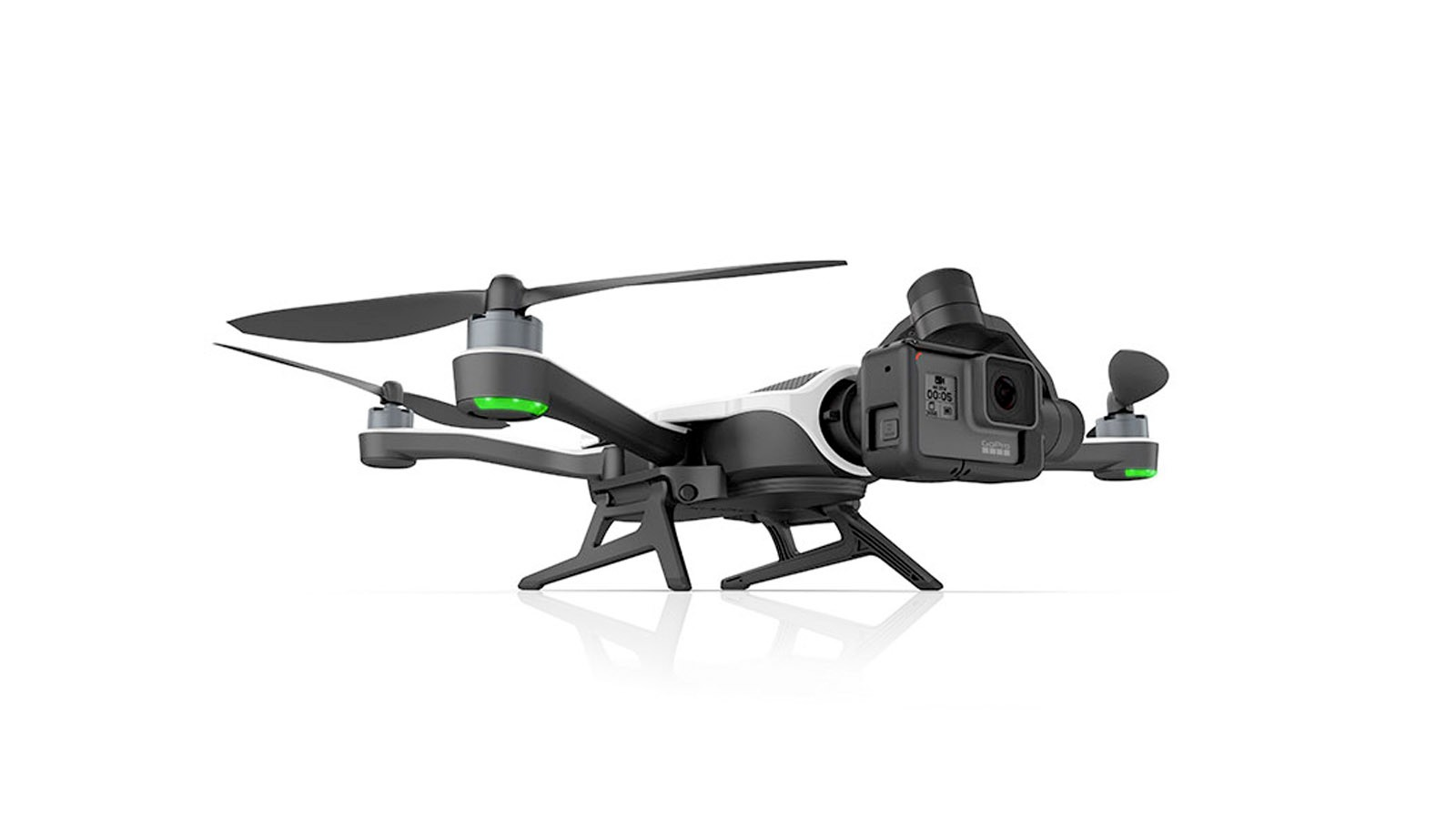 The Karma Drone has not been the success that GoPro had hoped
