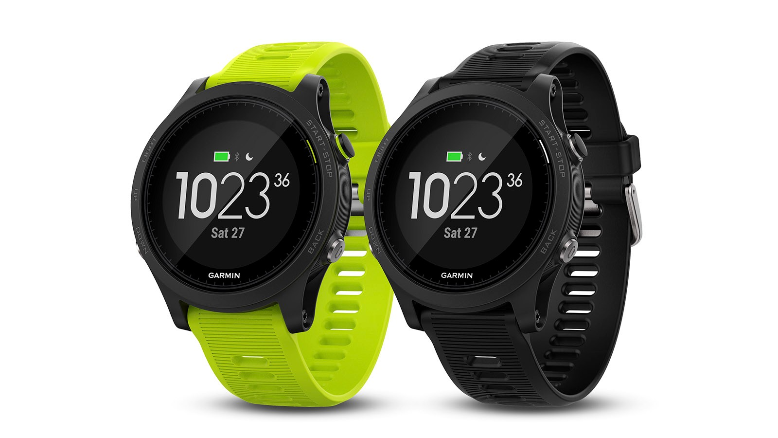 Garmin's new Forerunner 935 has the features of the Fenix5 without the price tag