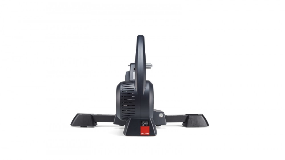 The unit weighs 15kg / 33.1lb, sees a 4.2kg / 9.26lbs flywheel and has a folding base