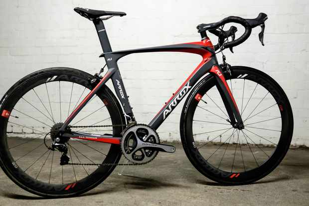 We think the Arrox R1.3 is a great looking bike