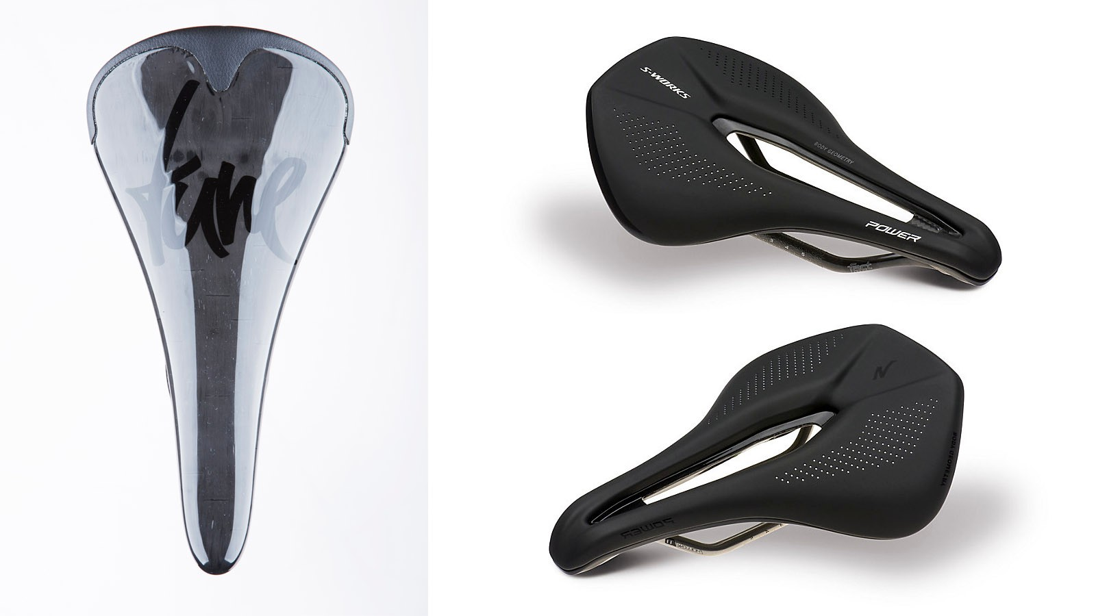 While there are plenty of full carbon ultralight saddles out there, there are much more practical weight weenie upgrades available