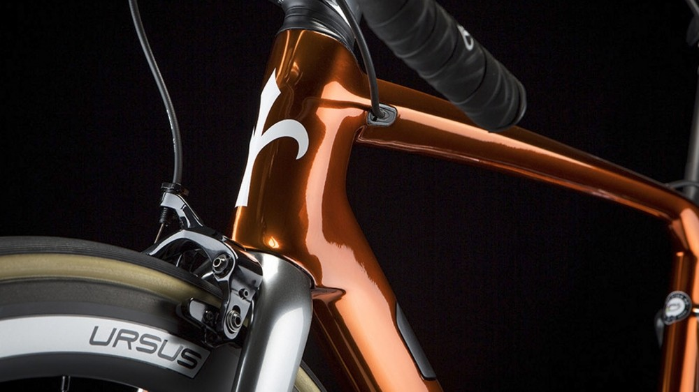 Launched just over a year ago, the Cento10AIR is Wilier's latest flagship racer