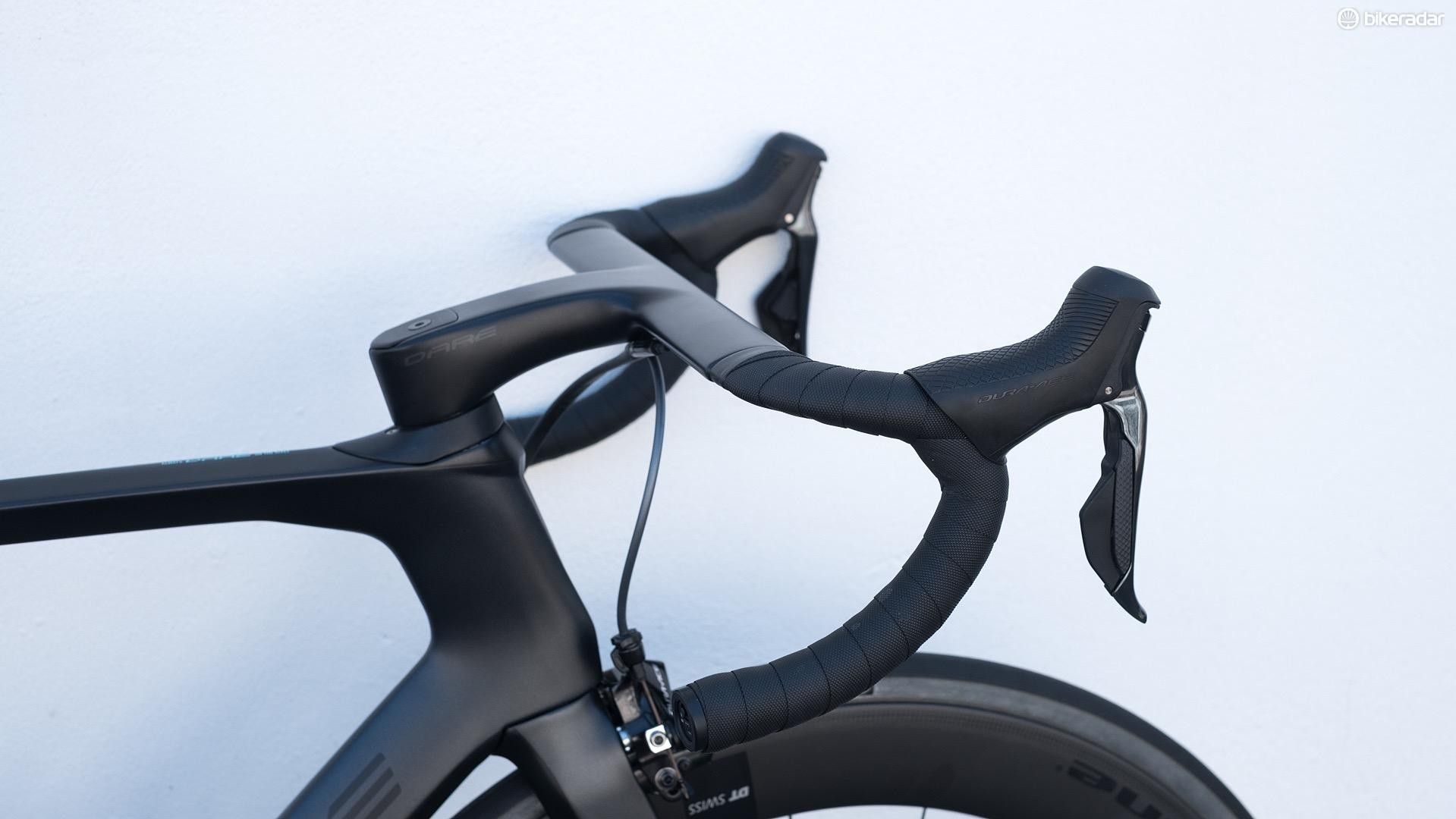 Dare's Aero cockpit is available in a full 12 sizes and will also be sold separately for €288 / $355