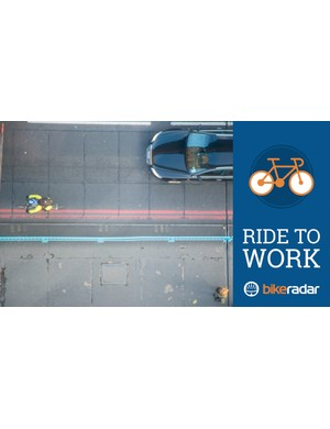 Stay safe in urban traffic with our tips for safer city riding