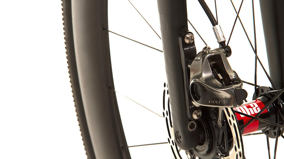 Moots' new gravel-ready Routt RSL now available - BikeRadar